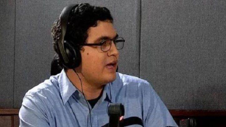La SIP condenó la detención de un periodista en Venezuela