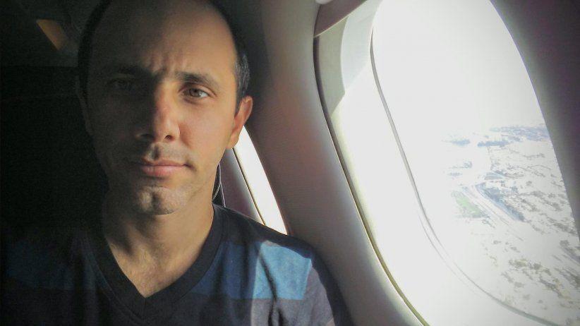 Detienen temporalmente a Henry Constantín, representante de la SIP en Cuba