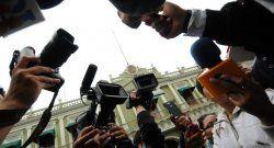 Solidaridad con periodistas de Venezuela desde Rumania