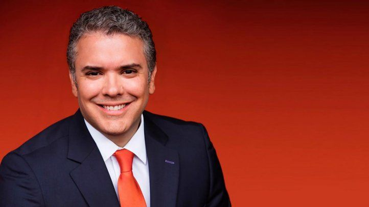 El presidente Iván Duque asistirá a la inauguración de la reunión de la SIP en Cartagena