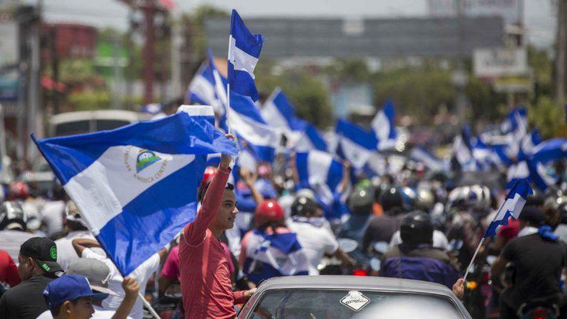 IFEX-ALC, AMARC-ALC y SIP presentarán recomendaciones en la ONU sobre el deterioro de la libertad de expresión en Nicaragua