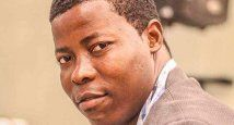 Haití Vladjimir Legagneur _periodista_desaparecido.jpg