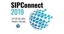 Logo SIPConnect 2019