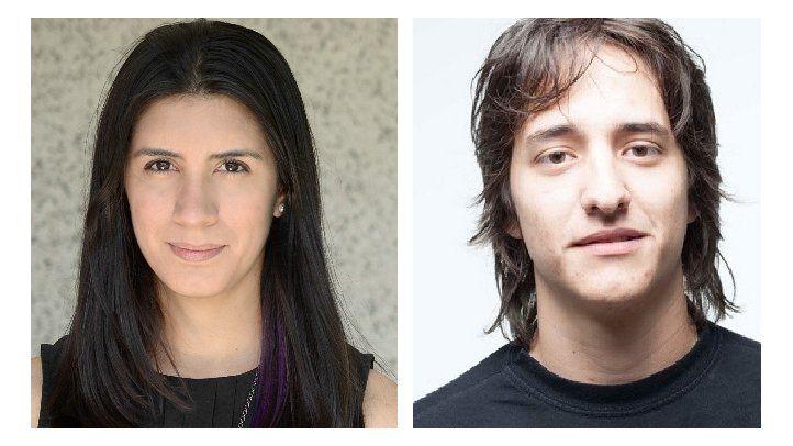 Periodistas de Argentina y Ecuador ganan becas de la SIP