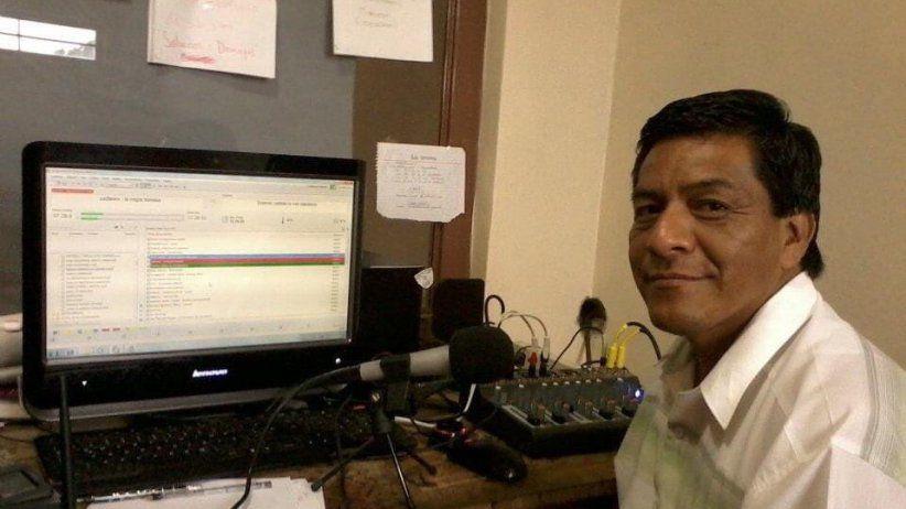 Nuevo asesinato de periodista en un ambiente de hostigamiento contra medios en México