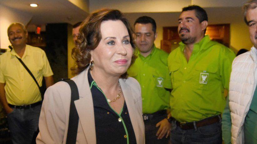 La SIP repudia prohibición judicial de informar sobre candidata presidencial en Guatemala