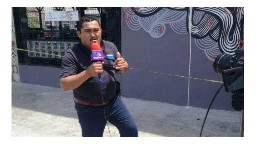 Condena la SIP asesinato de periodista en México