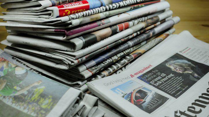 Investigación de la Universidad de Carolina del Norte muestra un futuro sombrío para los periódicos locales