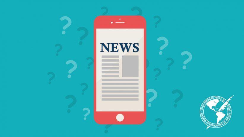 ¿Cómo enfrentar las fake news?