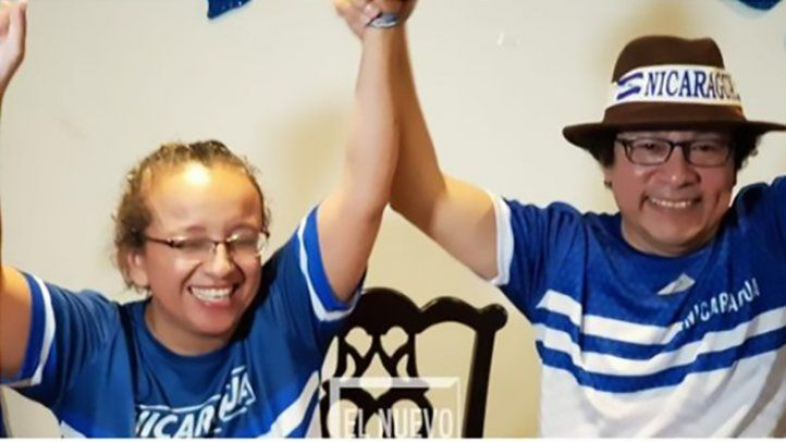 Liberan esta madrugada a periodistas nicaragüenses