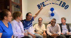 Saluda SIP liberación de periodistas, pero alerta que libertades de prensa y expresión no han mejorado en Nicaragua