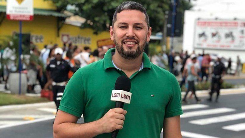 Condena la SIP asesinato de un periodista en Brasil