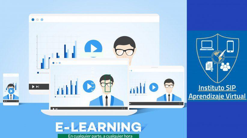 Inicia matrículas el nuevo Instituto SIP de aprendizaje virtual