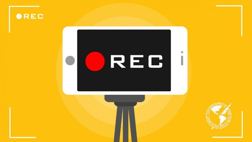 Cómo producir videos de calidad con dispositivos móviles