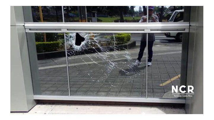 La SIP condena atentado contra canal de Costa Rica