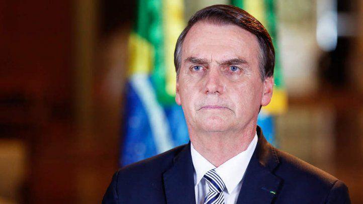 SIP mostró preocupación por decreto de Bolsonaro y sus represalias contra la prensa brasileña