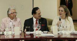 La SIP rinde homenaje al director general de El Universal