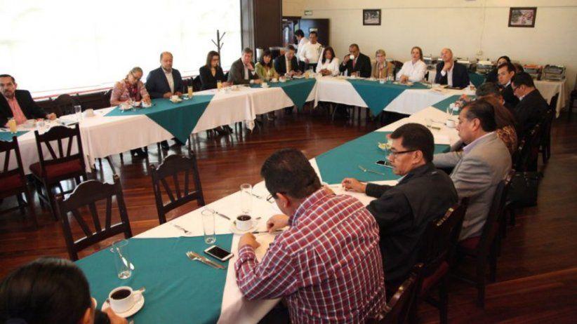 Complace a la SIP creación de grupo de medios en México para contrarrestar violencia contra periodistas