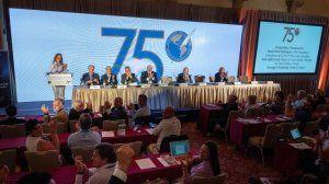 Conclusiones de la 75 Asamblea General de la SIP
