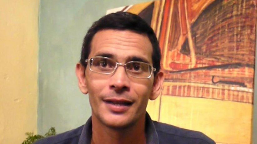 La SIP condenó detención de periodista cubano