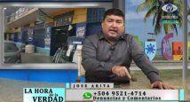 Honduras - José Arita - Noticias 24/7.jpg