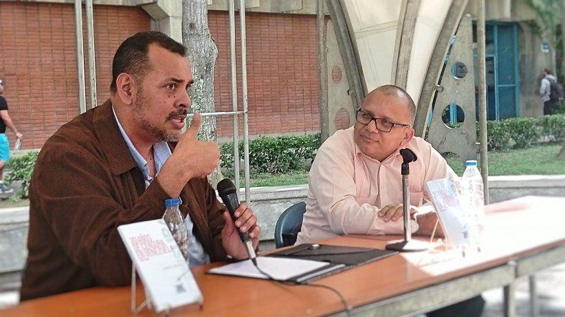 Inventario sobre 20 años de censura en Venezuela