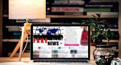 ¿Vendrán las fake news a salvar a los medios de comunicación?