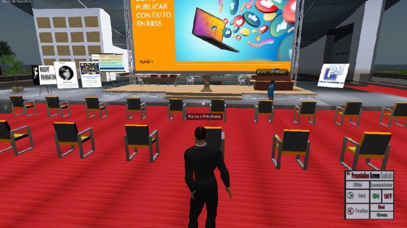 Mario García inicia ciclo de conferencias virtuales de la SIP