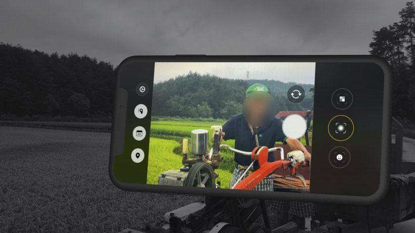 Cámara Anónima: Una app innovadora que blinda el trabajo de los periodistas