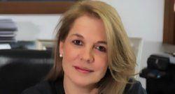 María Elvira Domínguez Lloreda (2018-2019) El País, Cali, Colombia