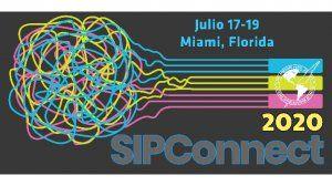 SIPConnect 2020: Abren las inscripciones y se da a conocer la temática