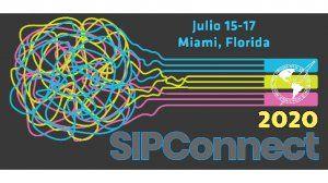 Abren las inscripciones para SIPConnect 2020