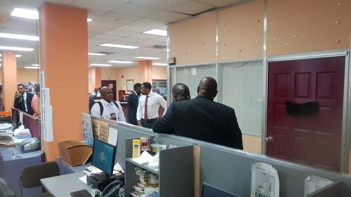 La SIP condena enérgicamente acción policial contra un periódico en Trinidad y Tobago
