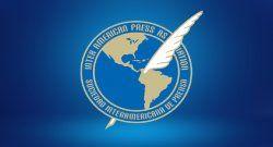 La SIP revela informes sobre estado de la libertad de prensa en las Américas en el último semestre