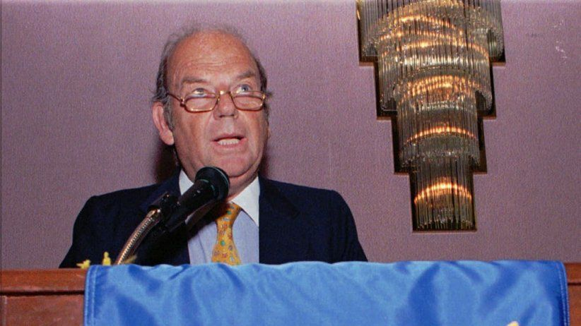 La SIP despide a Bartolomé Mitre, baluarte de la libertad de prensa