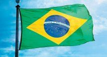 Brasil bandera