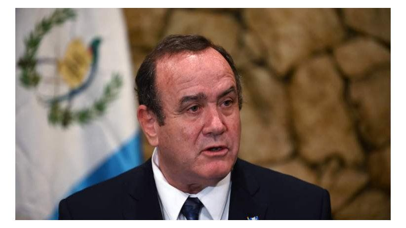 La SIP exhorta al gobierno de Guatemala a respetar el trabajo de los periodistas