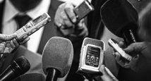 Seguridad para periodistas