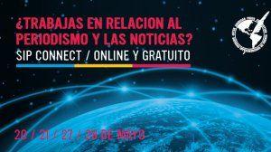 SIPConnect Online encabeza nuevo ciclo de entrenamiento profesional de la SIP