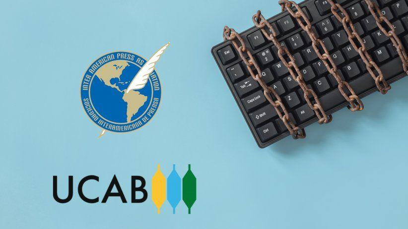SIP y UCAB lanzan segunda edición del diplomado virtual en libertad de expresión