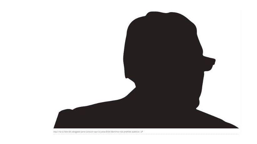 Censura judicial contra el diario La Prensa de Panamá