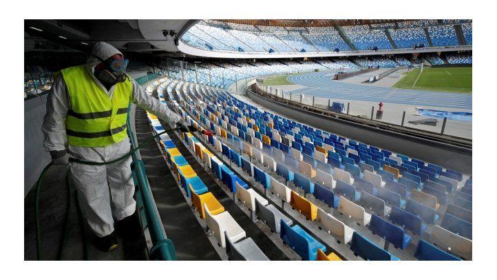 PODCAST: Suspensión del Deporte, un gol en contra al Periodismo