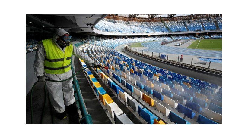 Suspensión del Deporte, un gol en contra al Periodismo
