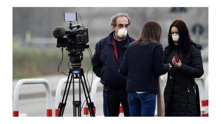 PODCAST: El Covid-19, un reto para el Periodismo por superar