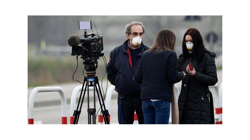El Covid-19, un reto para el Periodismo por superar