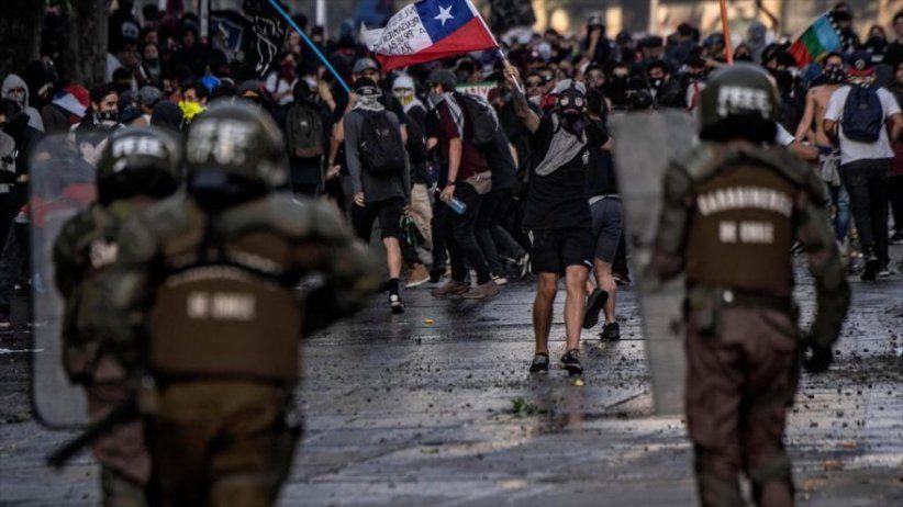 Latinoaéerica, un territorio de riesgo para el Periodismo