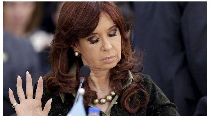 SIP pide a presidente Fernández no retroceder al pasado