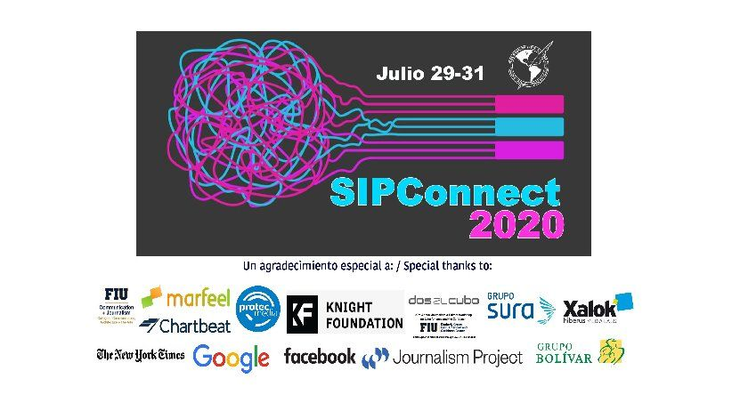 Programa SIPConnect Online Julio Draft