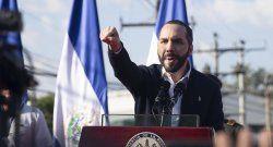 La SIP condena amenazas contra la prensa en El Salvador
