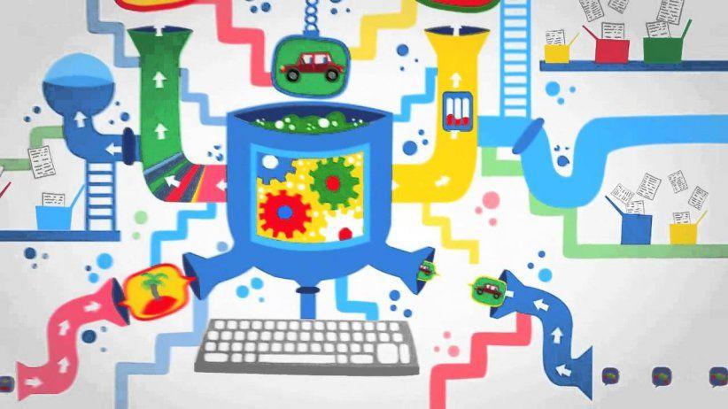 ¿Cómo salir ilesos de los cambios de algoritmo de Google? La tecnología detrás del esfuerzo editorial es la clave